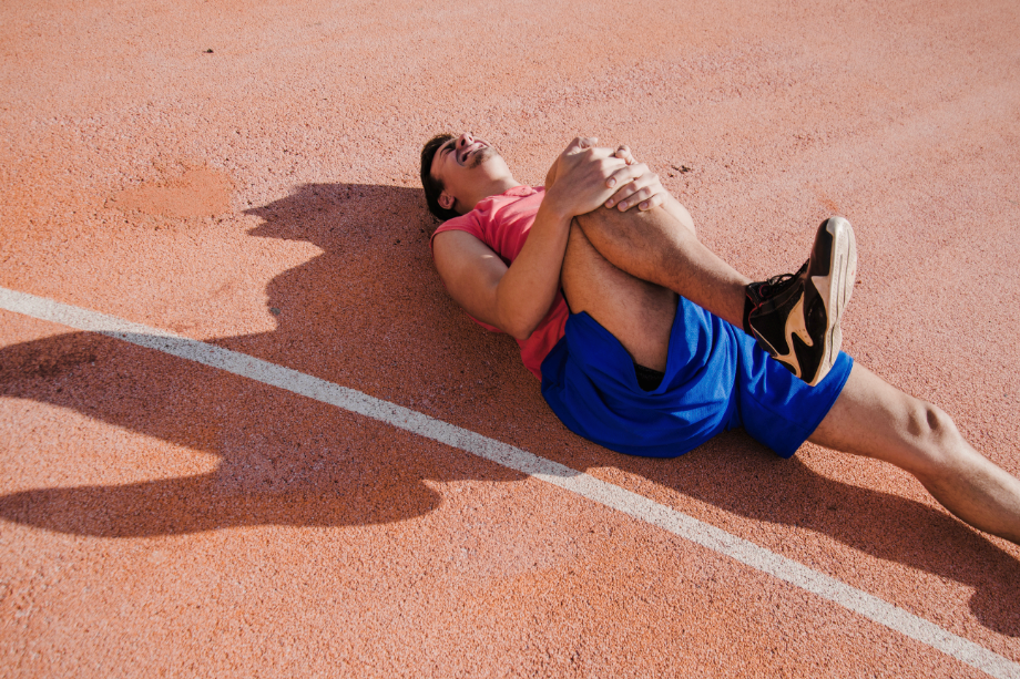Speed Muscle Recovery after Exercise