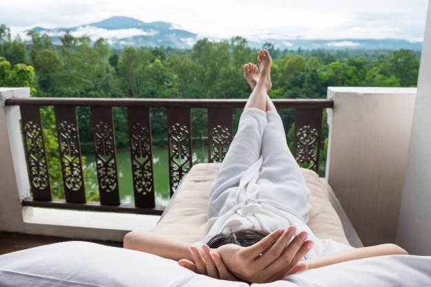 Importance of Rest and Recovery after Workouts